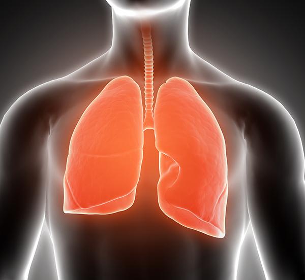 longrevalidatie - COPD - COVID