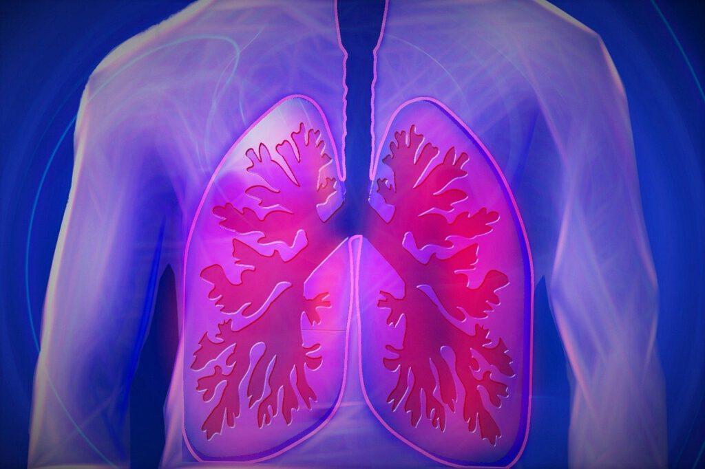 COPD revalidatie